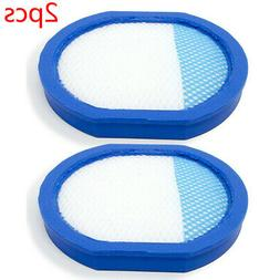 2pcs Cordless Vacuum Filter For Hoover BH53210 BH53100 BH532