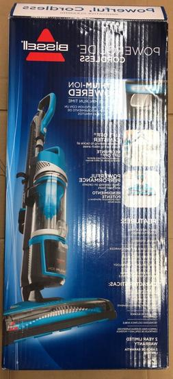 BISSELL PowerGlide Cordless Upright Vacuum, 1534