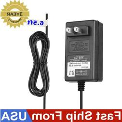 AC Adapter Charger For BISSELL 2524 AirRam K9 Cordless Vacuu