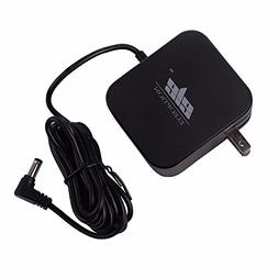 Eleoption AC Adapter Power Charger Power Supply Cord for Dys