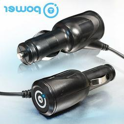 12v AC DC Car Charger for Haier PDVD7 7in portable DVD playe