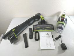 BISSELL Adapt Ion XRT 2-in-1 Cordless Vacuum   2387 NEW!