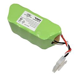 HQRP Battery compatible with Sony Touch Edition E-Book PRS-6