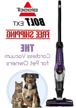 Bissell Bolt Ion Pet 2-in-1 Lightweight Cordless Vacuum Clea