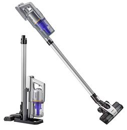 Shinill C1012WS Cordless Wireless Stick Vacuum Cleaner with