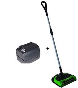 Bissell Commercial BG9100NM Rechargeable Cordless Sweeper wi