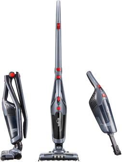 Deik Cordless Stick Cleaner Lightweight 2 in 1 Handheld Vacu