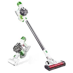 Cordless Vacuum Cleaner, Proscenic P9 15KPa Powerful Suction