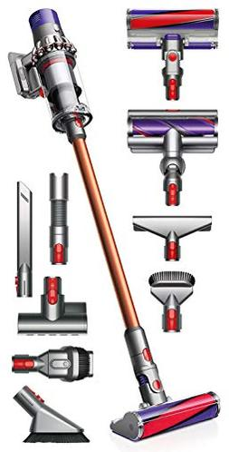 Dyson Cyclone V10 Absolute Cordless Vacuum Cleaner + Manufac