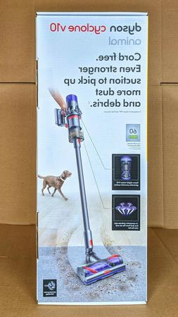 Dyson Cyclone V10 Animal Lightweight Cordless Stick Vacuum C
