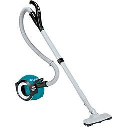 Makita DCL501Z 18-Volt Cordless Cyclonic Canister HEPA Filte