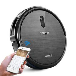 ECOVACS DEEBOT N79 Robotic Vacuum Cleaner with Strong Suctio