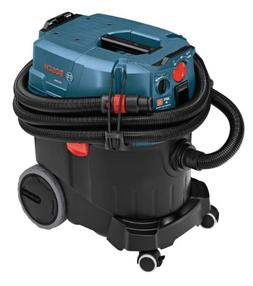 Bosch 9 Gallon 9.5 Amp Dust Extractor with Auto Filter Clean