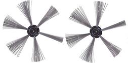 Bissell Edge Cleaning Brushes, 2 Pack, for SmartClean Robot,