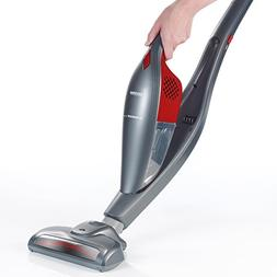 Severin Germany 2-in-1 Cordless Rechargeable Upright Bagless