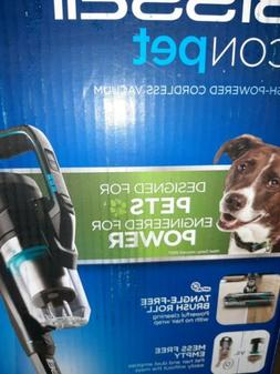 BISSELL ICON Pet High-Powered 22V Lith-Ion Cordless Stick Va
