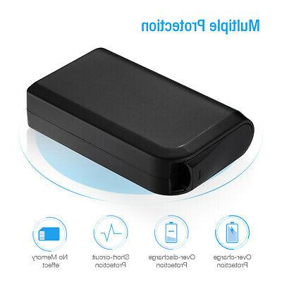 3000mAh For LiNX BH50000 Cleaners