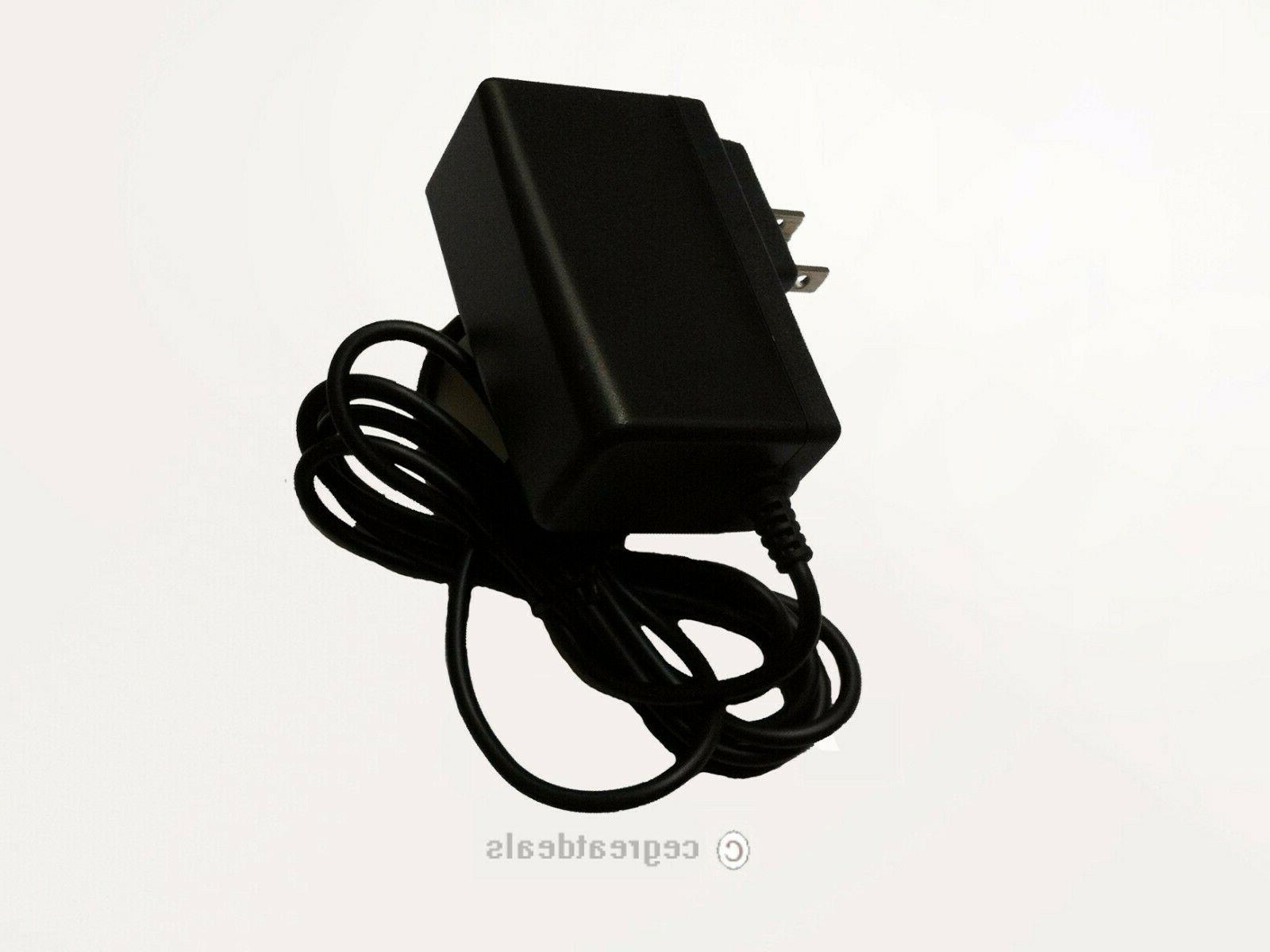 AC Adapter For Bissell AirRam Air Vac Power Supply