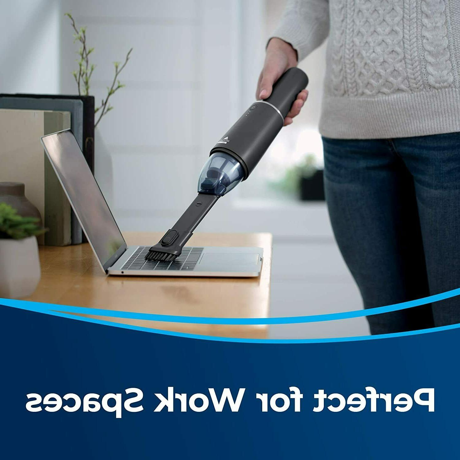 BISSELL Lithium Ion Cordless