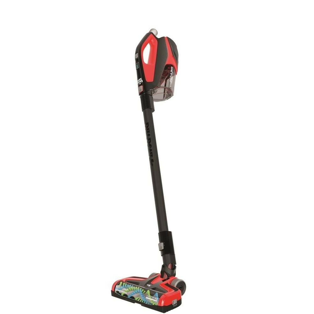 Dirt Devil BD22510PC Reach Max Plus 3-in-1 Cordless Stick Va