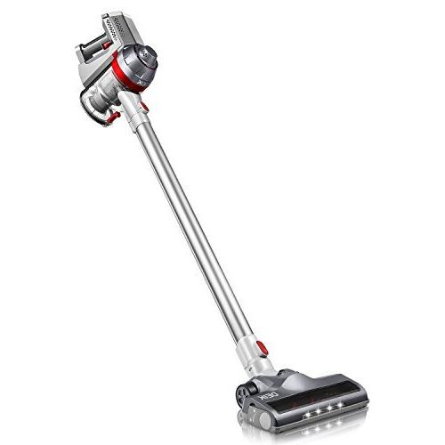 Deik Cordless Cleaner, 2 Cleaner, Cordless Stick with High Long Vacuum 22.2 Lithium