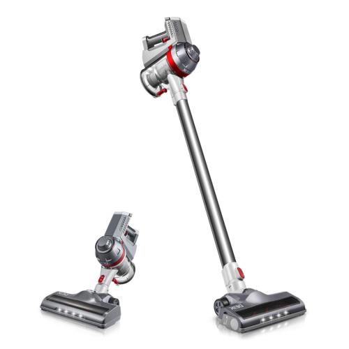 Deik Cordless Vacuum Cleaner, 2019 Upgrade Version, 2 in 1 S