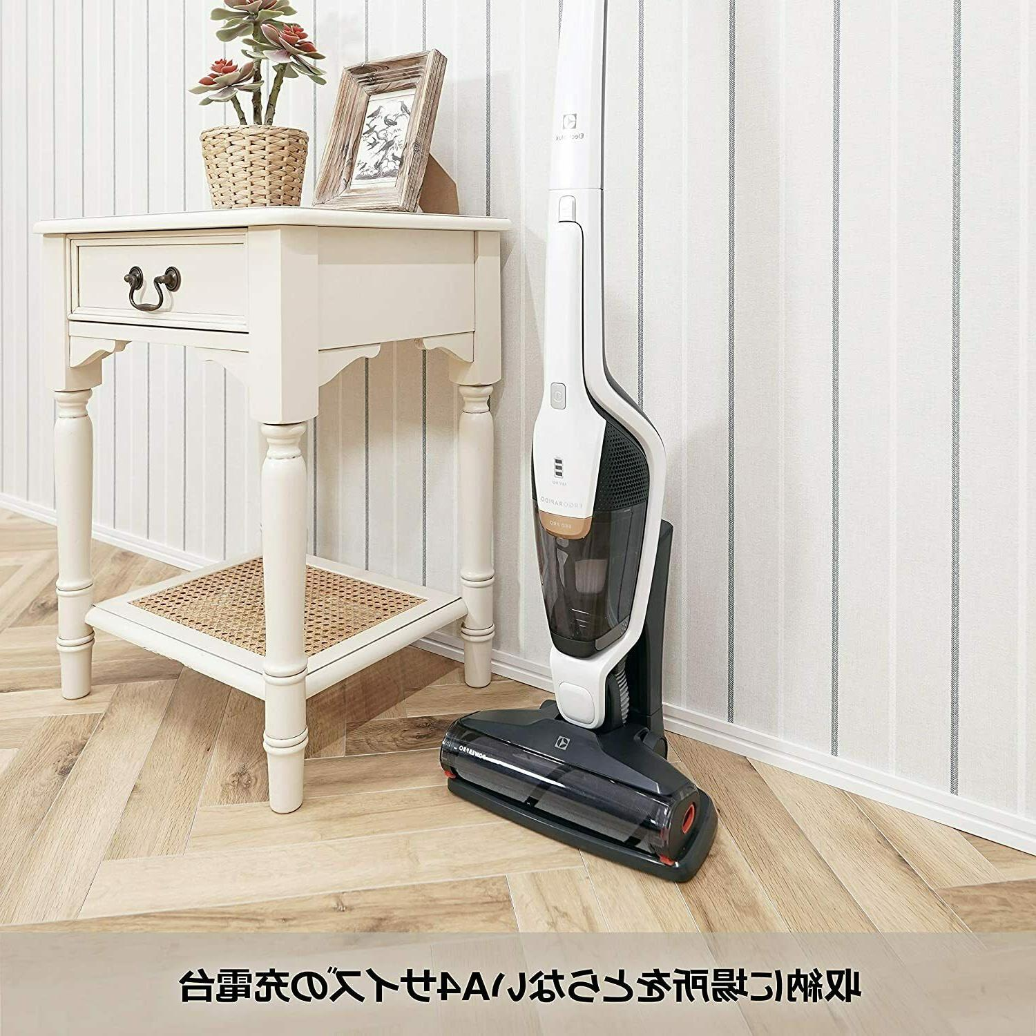 ELECTROLUX Cleaner ZB3425BL Power Pro