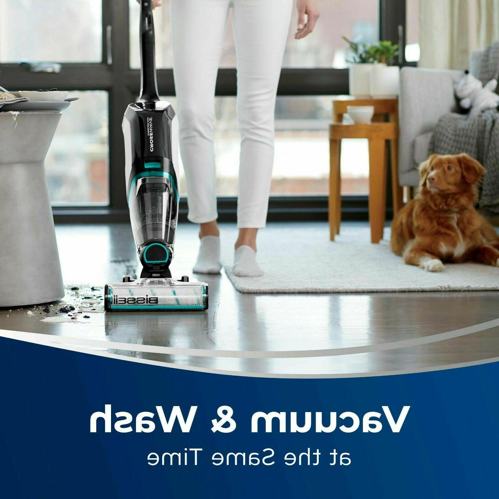 BISSELL Cordless Multi-Surface Dry