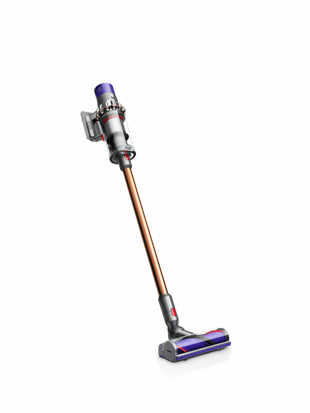 Dyson Cyclone pro wireless vacuum cleaner with