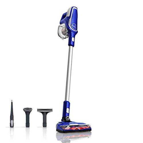 Hoover Impulse Cordless Stick Vacuum Cleaner with Swivel Ste