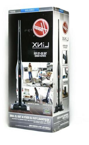 linx cordless upright rechargeable stick vacuum bh50010