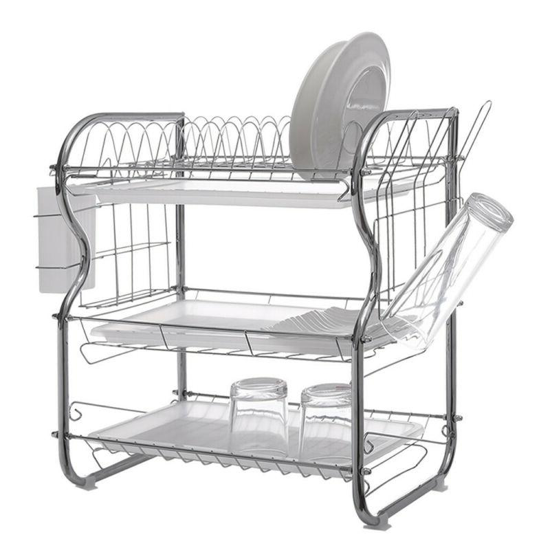 """Over The Drying Steel Holder 26"""""""