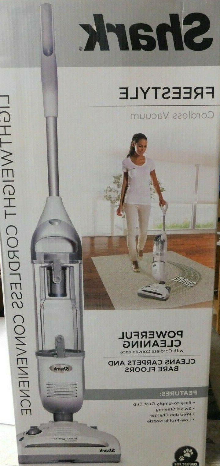 Shark Rotator Freestyle Cordless Upright Vacuum, SV1110