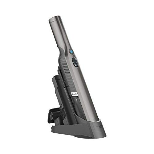 Shark ION W1 Handheld Vacuum, Lightweight at 1.4 Pounds with
