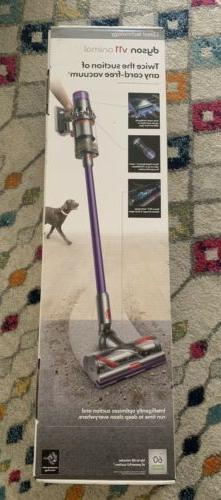 Dyson V11 Animal Cordless Stick Vacuum BRAND NEW Factory Sea