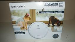 New Ecovacs Deebot N79W Multi-Surface Robotic Vacuum Cleaner