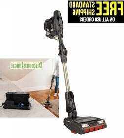Shark NV200 RED DuoClean Slim Upright Vacuum w/Cleaning Tool