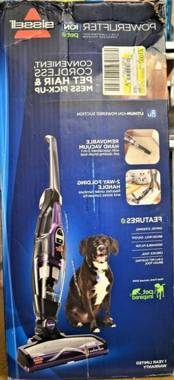 Bissell PowerLifter Ion Pet Hard Floor Cordless Stick Vacuum