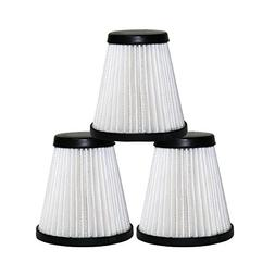 Dibea Replacement HEPA Filter for KB-9008 Cordless 2-in-1 Ba