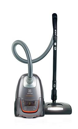 Electrolux Ultra Silencer Deep Clean Canister Vacuum, EL7063