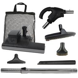 Universal Hide-a-Hose Accessory Kit Cordless Powerhead
