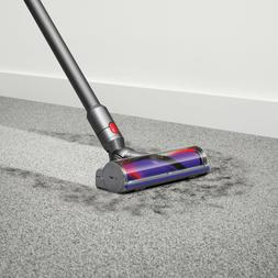 Dyson V10 Total Clean Cordless Vacuum Cleaner | Iron | Refur