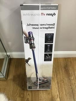 Dyson V11 Torque Drive Stick Vacuum Cleaner - Blue - New -Fr