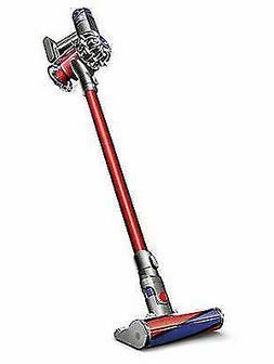 Dyson V6 Absolute Cordless Vacuum Red HEPA