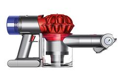 Dyson V7 Trigger Pro with HEPA Handheld Vacuum Cleaner, Red