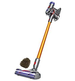 214730-01 Dyson V8 Absolute Bagless Cordless Cord-free Stick