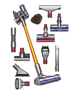 Dyson V8 Absolute Cord-Free Stick Vacuum Cleaner, Cordless B