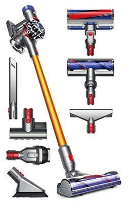 Dyson V8 Absolute Cordless HEPA Vacuum Cleaner + Manufacture