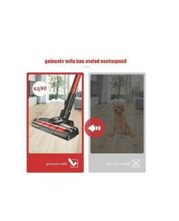 Vistefly V8 Cordless Vacuum Cleaner, 2 in 1 Stick and Hand-h