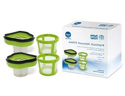 Fette Filter - Vacuum Filter Compatible with Bissell Pet Hai